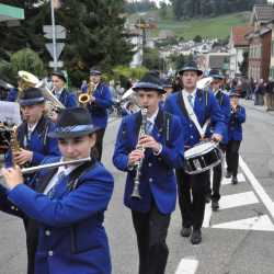 Biedermeierfest in Heiden